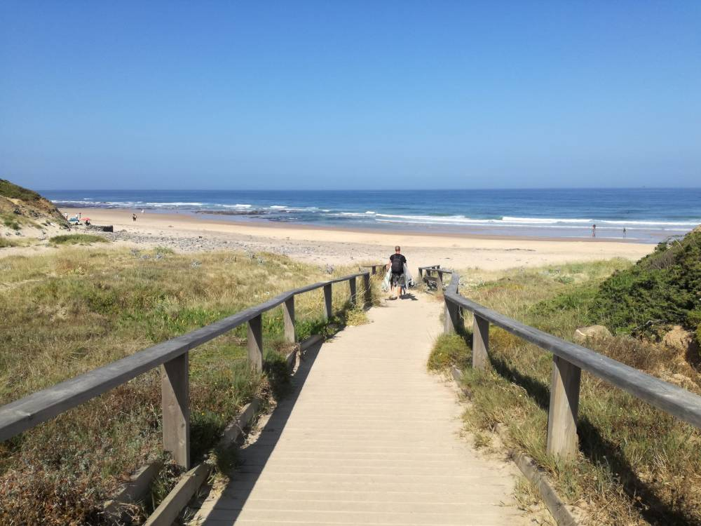 Summer Surfing: Better in Portugal or the Canary?