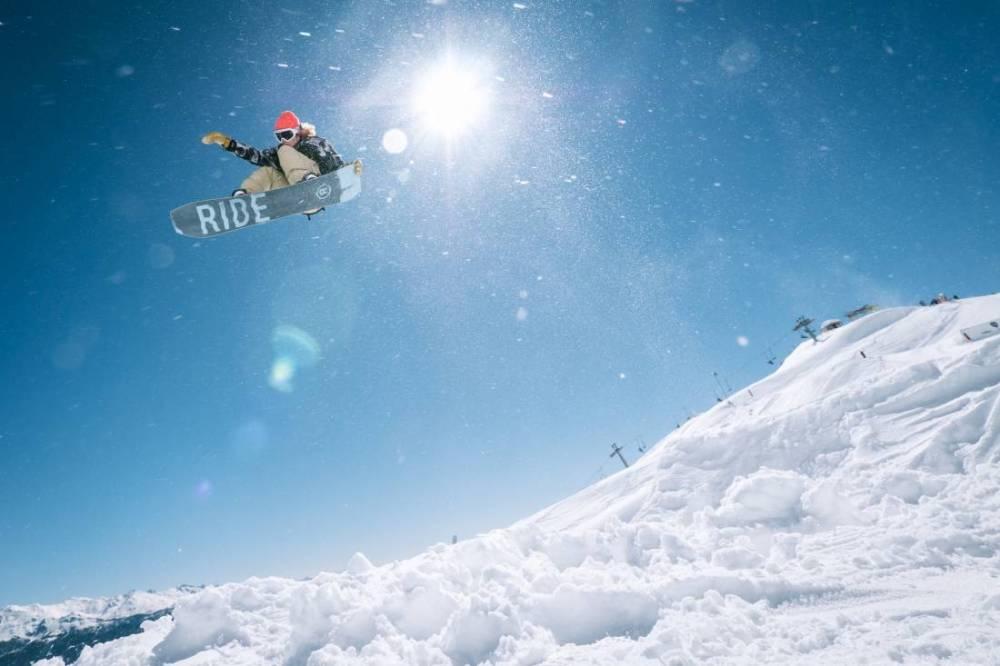 Scegliere la tavola da snowboard guida per principianti - Costruire tavola da snowboard ...
