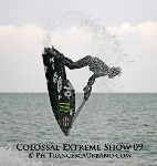 Report Colossal Extreme show