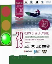 Stand Up Paddle-  Coppa Citta