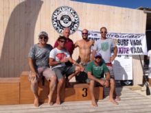 Vada Sup Wave 2013 report by Sheila Palermo
