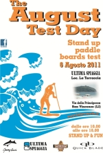 Test Stand Up Jimmy Lewis a San Vincenzo
