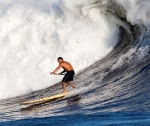 Intervista a Blane Chambers Shaper-Designer di Paddle Surf Hawaii