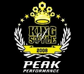 Peak Performance, King of Style 2008