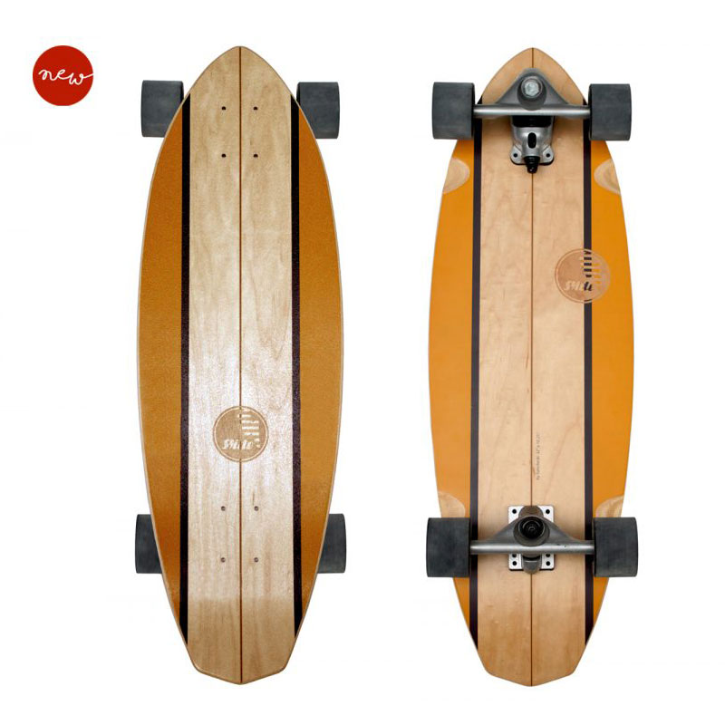 Surfskate Slide Diamond 32 Waimea